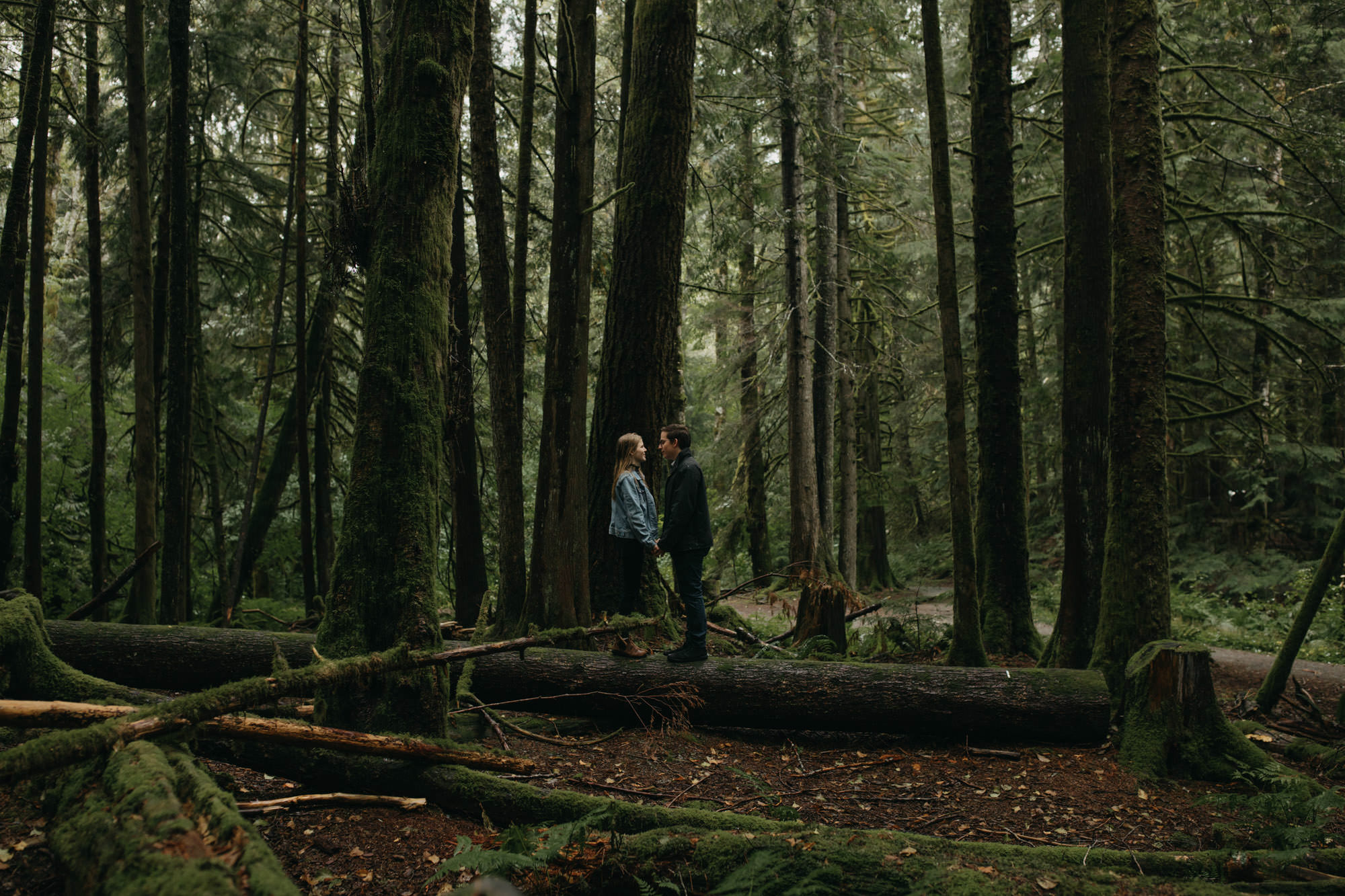 Vancouver Adventure Photographer