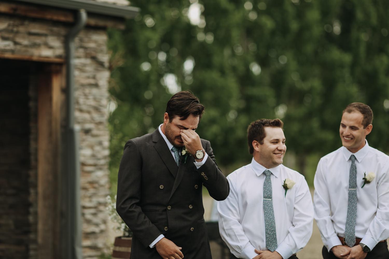 Alberta Ranch Wedding