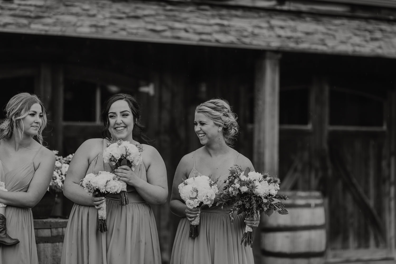 Alberta Ranch Wedding